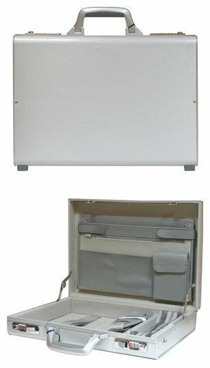 Кейс PortCase Aluminum Attache (ACL-5)