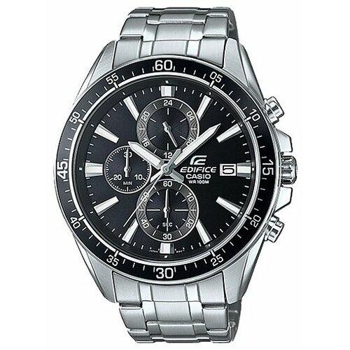 Наручные часы CASIO EFR-546D-1A наручные часы casio efr 546d 1a