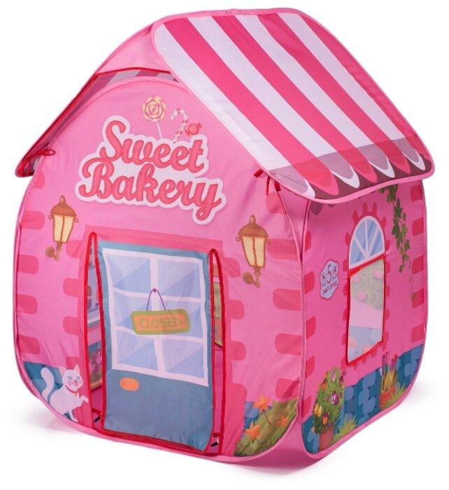 Палатка BabyGo Лавка сладостей YS193093