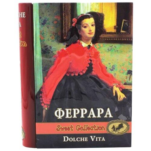 Чай черный Dolche Vita Sweet сollection Феррара подарочный набор, 100 г