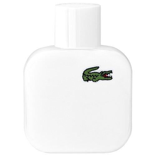 Туалетная вода LACOSTE L.12.12 Blanc, 50 мл lacoste edt 100 мл blanc lacoste lacoste edt 100 мл blanc