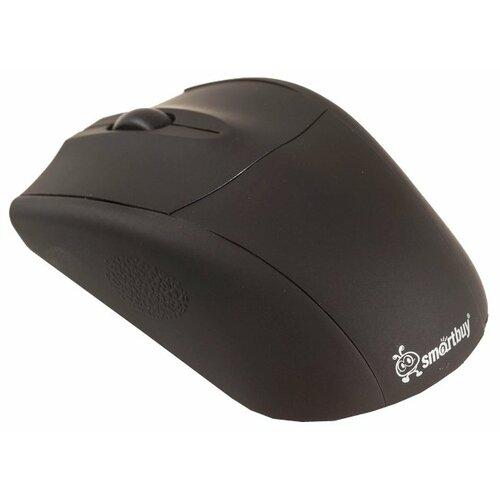 Купить Мышь SmartBuy SBM-325AG-K Black USB