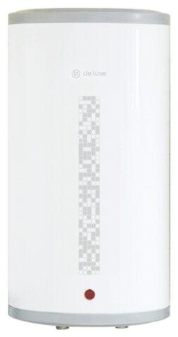 Накопительный электрический водонагреватель De Luxe 2W10Vs1