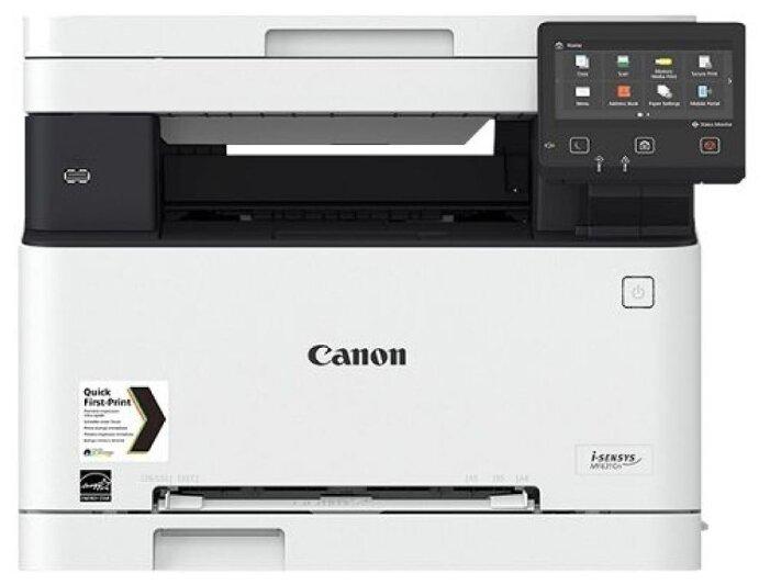 Canon МФУ Canon i-SENSYS MF631Cn