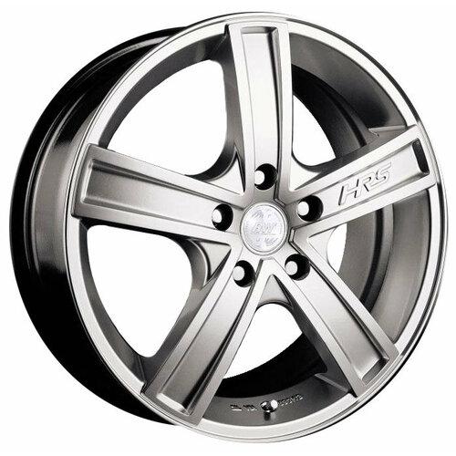 Фото - Колесный диск Racing Wheels H-412 6.5x15/5x105 D56.6 ET35 DDN F/P dvc 412