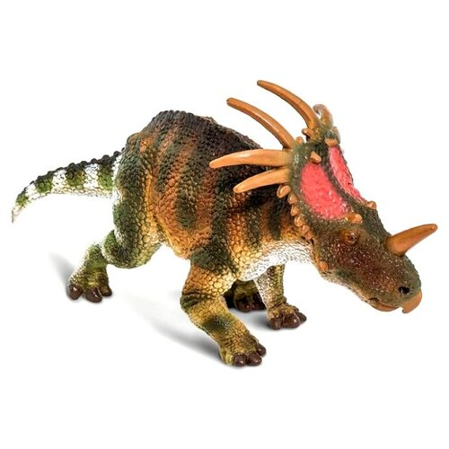 Купить Фигурка Safari Ltd Стиракозавр 100248, Игровые наборы и фигурки