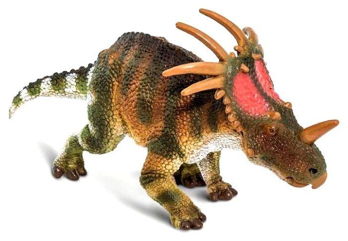 Фигурка Safari Ltd Стиракозавр 100248