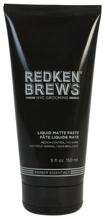 Redken Паста Brews Liquid Matte