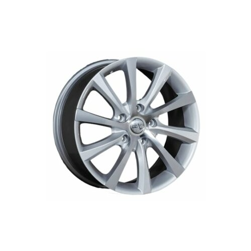цена на Колесный диск LegeArtis VW63 7.5x17/5x112 D57.1 ET47 SF