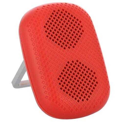 Портативная акустика HARPER PS-041 красный
