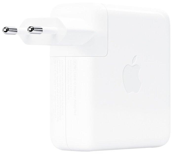 Блок питания Apple MNF82Z/A для Apple