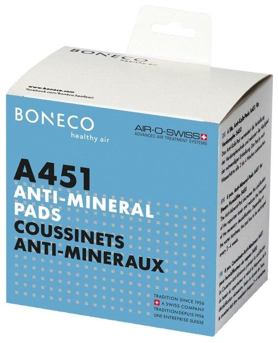 Набор Boneco Calc Pad A451 для увлажнителя воздуха