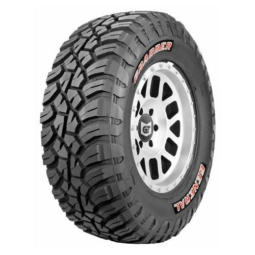 Автомобильная шина General Tire Grabber X3 235/85 R16 120/116Q всесезонная maxxis mt 764 bighorn 235 85 r16 120 116n