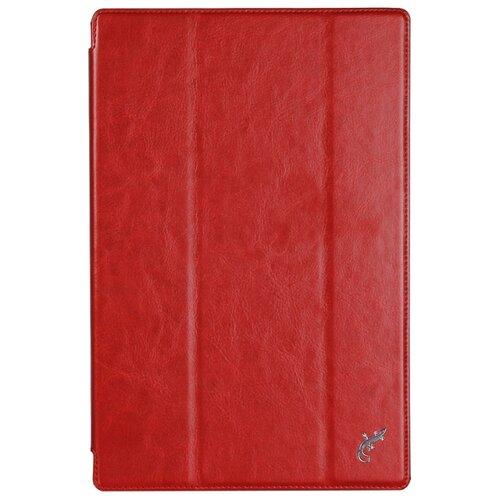 Купить Чехол G-Case Slim Premium для Sony Xperia Tablet Z4 красный