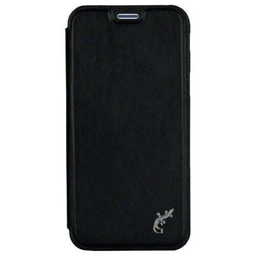 Купить Чехол G-Case Slim Premium для Samsung Galaxy J7 (2017) (книжка) черный
