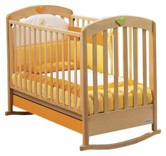 Кроватка Baby Italia Laura
