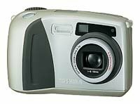 Фотоаппарат Toshiba PDR-M60