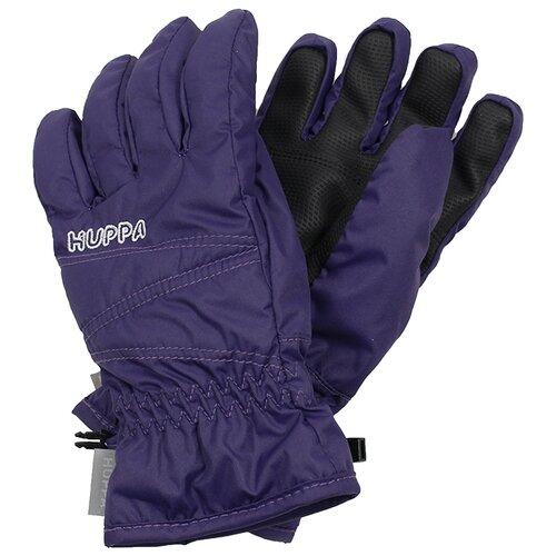Перчатки Huppa размер 3, dark lilac