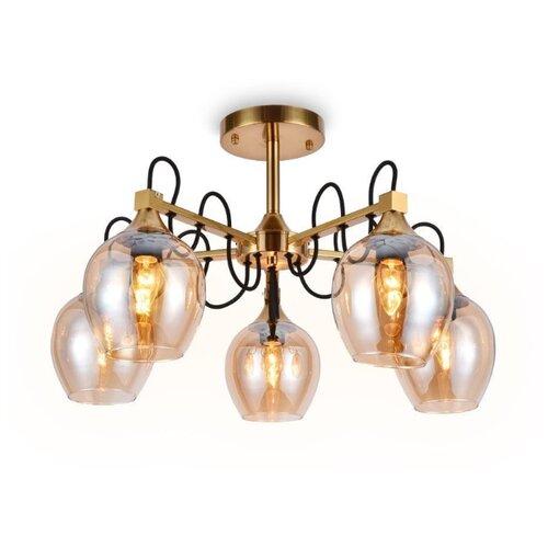 Потолочная люстра Ambrella light Traditional TR9061 люстра ambrella light потолочная traditional tr3018