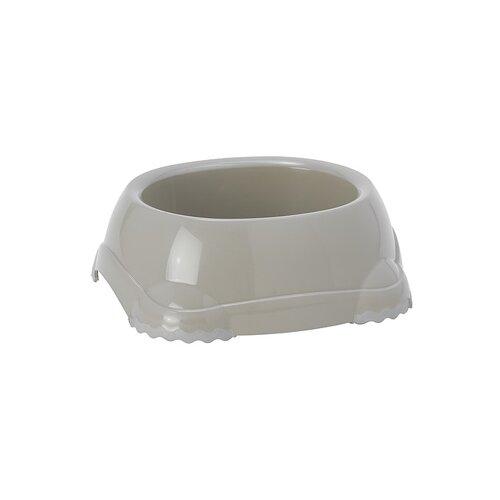 Миска Moderna Smarty bowl 12х5 см 315 мл светло-серый