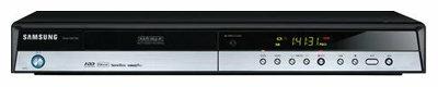 DVD/HDD-плеер Samsung DVD-HR750