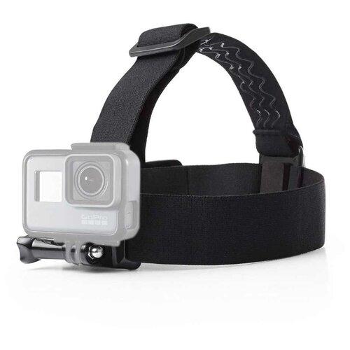 Крепление на голову Flife для экшн-камер черный крепление рамка flife для gopro hero 4 5 session черный