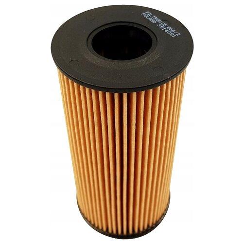 Масляный фильтр FILTRON OE 666/2