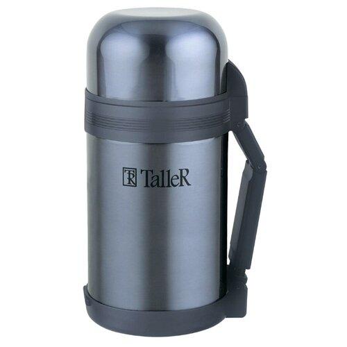 Термос TalleR TR-2407, 0.8л. синий