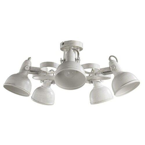 Люстра Arte Lamp Martin A5216PL-5WG, E14, 200 Вт потолочная люстра dio d arte cremono e 1 2 24 200 n