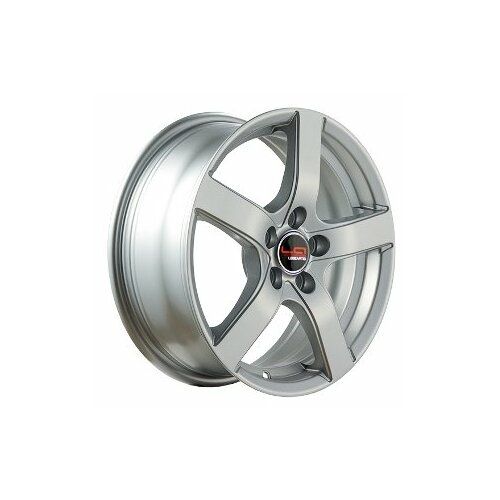Фото - Колесный диск LegeArtis SK19 5.5x14/5x100 D57.1 ET40 Silver колесный диск legeartis ns91 6 5x16 5x114 3 d66 1 et40 silver