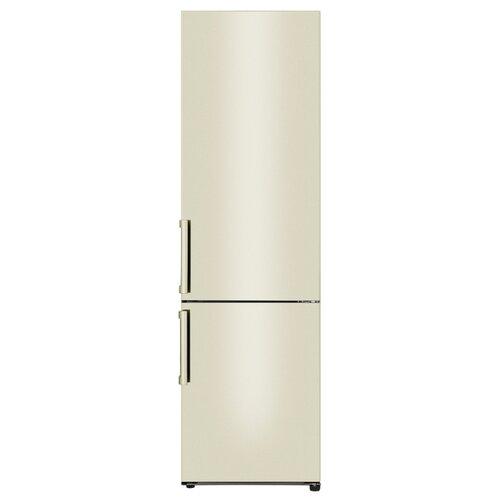 Холодильник LG DoorCooling+ GA-B509 BEJZ фото