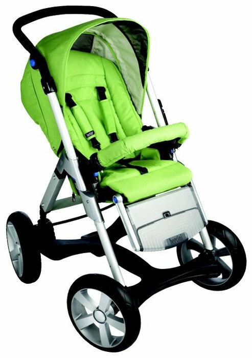 Универсальная коляска Bertini X4 Lite