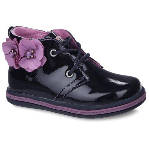 Фото - Ботинки Kapika размер 24, синий ботинки kapika ботинки 41254 1