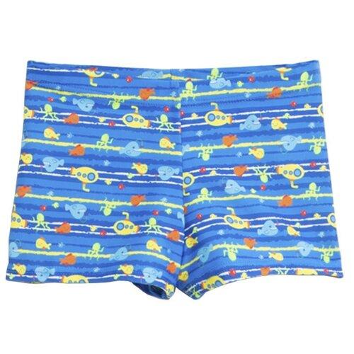 Фото - Плавки COCCODRILLO размер 86, синий брюки coccodrillo little explorer z19119601lie размер 86 синий