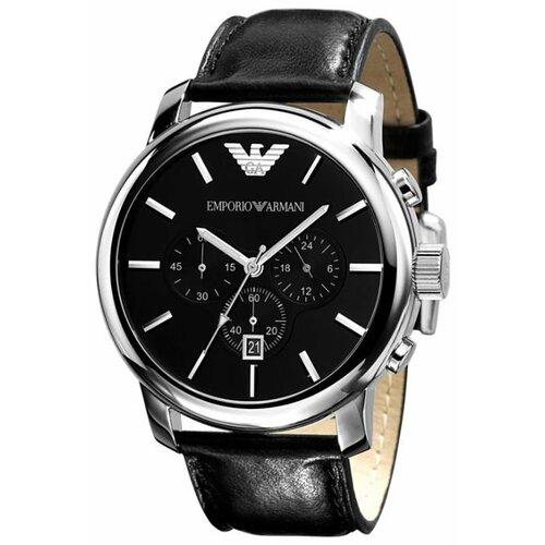 Наручные часы EMPORIO ARMANI Emporio AR0431 наручные часы emporio armani ar11274