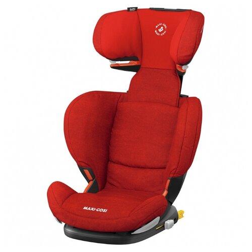 Автокресло группа 2/3 (15-36 кг) Maxi-Cosi Rodi AP Fix, nomad red чехол maxi cosi для автокресла rodi fix blue