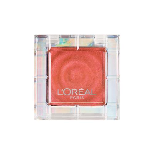 Фото - L'Oreal Paris Тени для век с маслами Color Queen 10 пламенеющий красный анатолий иванов красный век