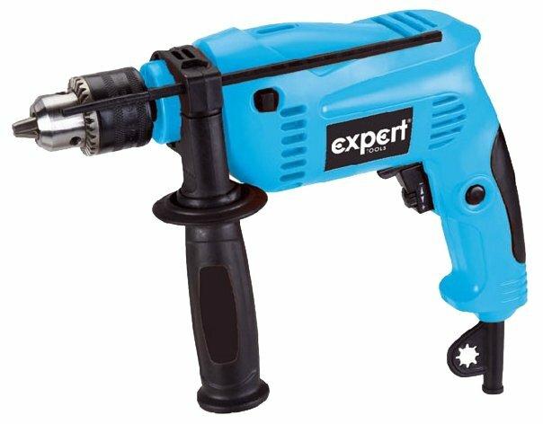 Дрель ударная Expert Tools ID-11A 500 Вт