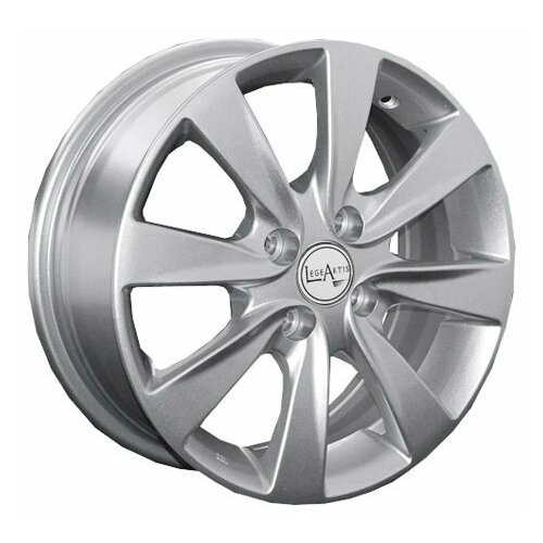 цена на Колесный диск LegeArtis HND74 6x16/4x100 D54.1 ET52 S