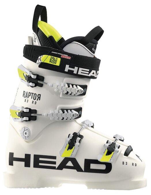 Ботинки для горных лыж HEAD Raptor B3 RD
