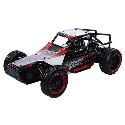 Купить Багги YED YED1701 1:10 42 см красный, Радиоуправляемые игрушки