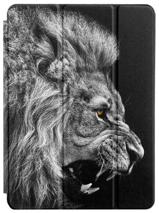 вишня найдите льва на картинке просто