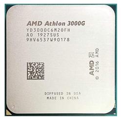 Лучшие Процессоры AMD Athlon