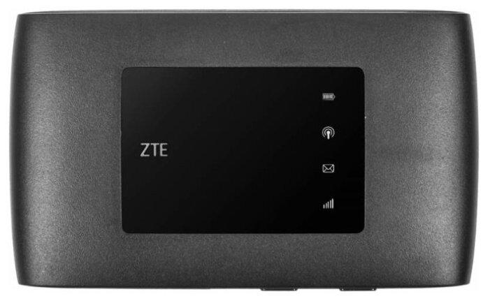 Wi-Fi роутер ZTE MF920RU — купить по выгодной цене на Яндекс.Маркете