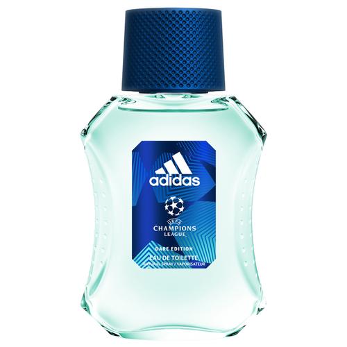 Туалетная вода adidas UEFA Champions League Dare Edition, 50 мл недорого