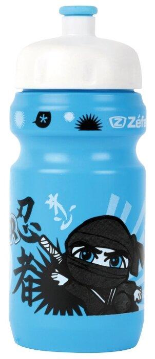 Фляга Zefal Little Z - Ninja Boy