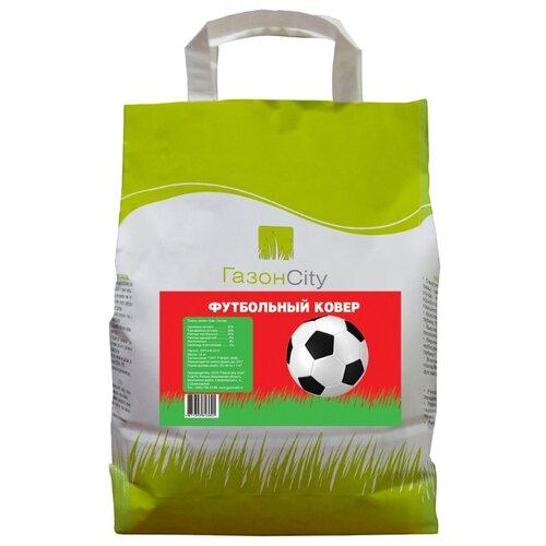 Смесь семян для газона ГазонCity Футбольный ковер, 1.8 кг