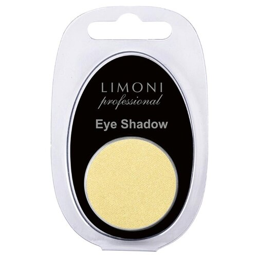 Limoni Тени для век Eye-Shadow 102 mac eye shadow тени для век brule