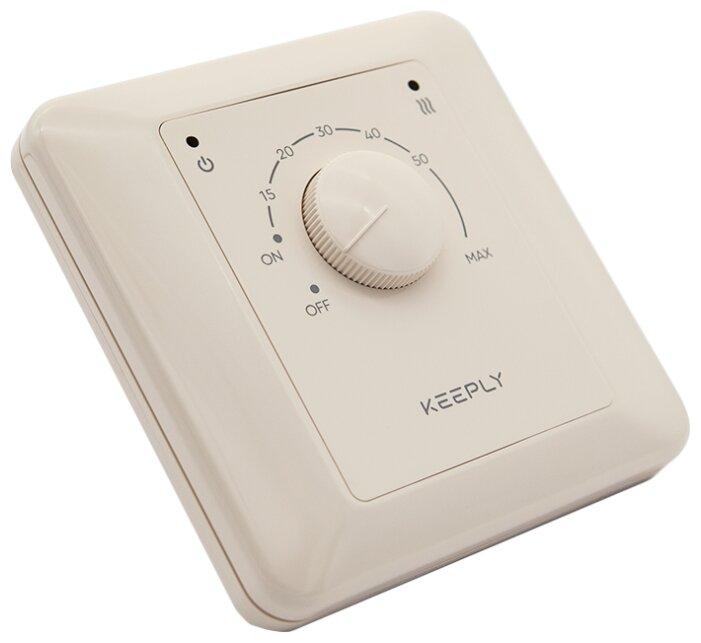 Терморегулятор Keeply 10.10E