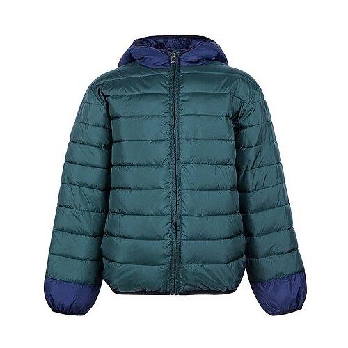 Куртка Silvian Heach SKJIM0175 размер 128, зеленый silvian heach бумажник